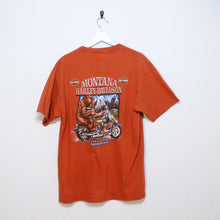 Load image into Gallery viewer, Harley Davidson Montana Classic Logo-NEWLIFE Clothing