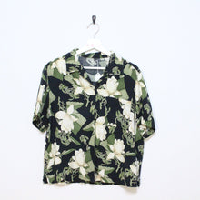 Load image into Gallery viewer, Vintage Floral Shirt