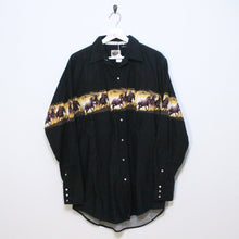 Load image into Gallery viewer, Vintage Western Shirt