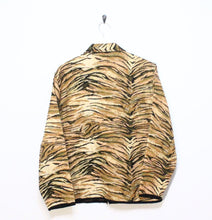 Load image into Gallery viewer, Tiger Print Jacket - XL