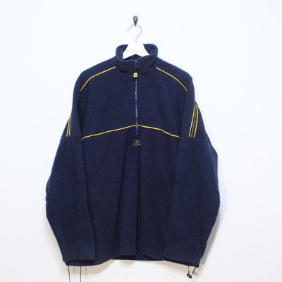 Vintage Starter Fleece Sweater