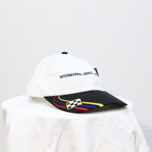 International Drives Nascar Strap Back Hat