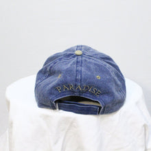 Load image into Gallery viewer, Bad to the Bone Strap Back Hat