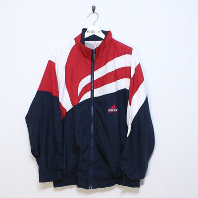 Vintage Adidas Equipment Jacket