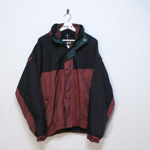 Fleece Lined Down Jacket-NEWLIFE Clothing