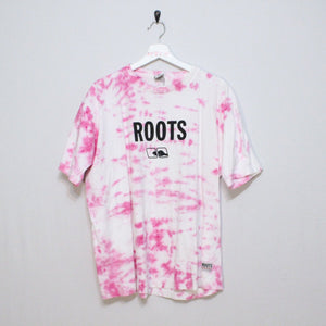 Reworked Roots Tee