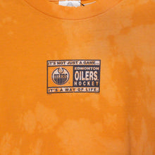 Load image into Gallery viewer, Reworked Oilers Tee