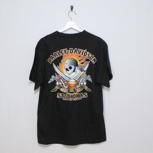 Load image into Gallery viewer, Harley Davidson St. Thomas Tee