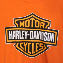 Load image into Gallery viewer, 09 Harley Davidson Mt. Cheaha Tee-NEWLIFE Clothing