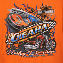 Load image into Gallery viewer, 09 Harley Davidson Mt. Cheaha Tee