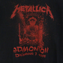 Load image into Gallery viewer, 08' Metallica Tee