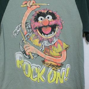 Disney Animal Drummer Tee