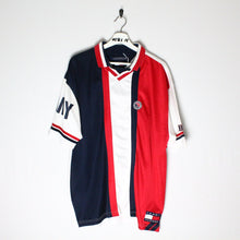 Load image into Gallery viewer, Vintage Tommy Hilfiger Jersey