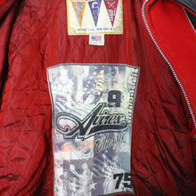 Load image into Gallery viewer, Avirex Varsity Jacket