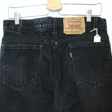 Load image into Gallery viewer, Levi's Orange Tab Jeans - 34""