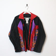 Load image into Gallery viewer, Wester Print Windbreaker