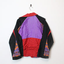 Load image into Gallery viewer, Aztec Print Windbreaker