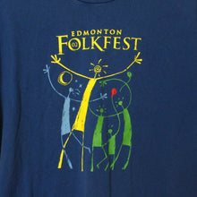 Load image into Gallery viewer, 2002 Folk Fest Tee