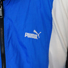 Load image into Gallery viewer, Puma Windbreaker - M