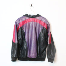 Load image into Gallery viewer, Gossyp Leather Jacket - L-NEWLIFE Clothing