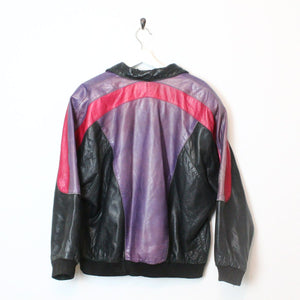 Gossyp Leather Jacket - L-NEWLIFE Clothing