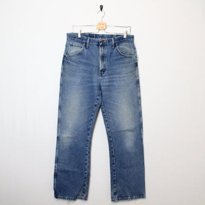 Vintage Light Wash Jeans