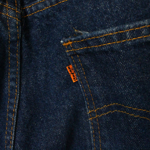 "Levi's Orange Tab Jeans - 34""-NEWLIFE Clothing"