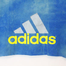 Load image into Gallery viewer, Reworked Adidas Crop Top - S