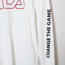 Load image into Gallery viewer, Fila Long Sleeve