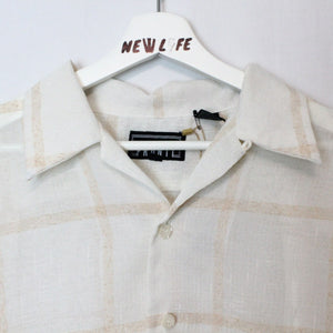 Pronti Button Up - L-NEWLIFE Clothing
