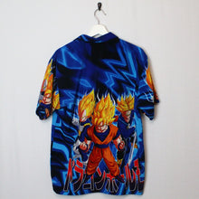 Load image into Gallery viewer, 2001 Dragon Ball Z Button Up - L-NEWLIFE Clothing