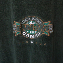 Load image into Gallery viewer, 1998 Police Fire Games Sweater - XL