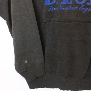 90's All Across America Basic Hoodie - L