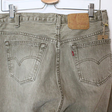 "Load image into Gallery viewer, Levi's Denim Jeans - 33""-NEWLIFE Clothing"
