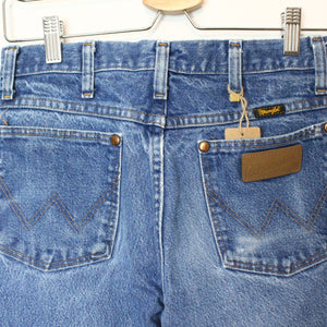 "Wrangler Denim Jeans - 28""-NEWLIFE Clothing"