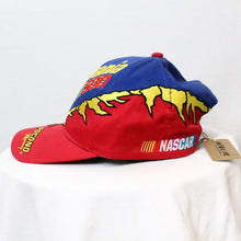 Load image into Gallery viewer, Nascar Pennsylvania 500 Strap Back Hat-NEWLIFE Clothing