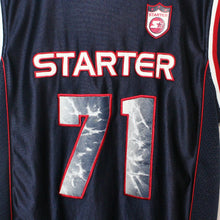 Load image into Gallery viewer, Starter Basketball Jersey - M-NEWLIFE Clothing