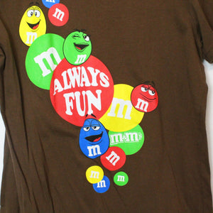 M&M's Always Fun Tee - M-NEWLIFE Clothing