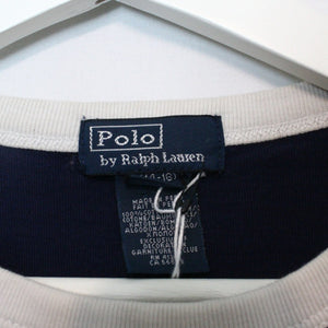 Polo USA Flag - L (14-16)-NEWLIFE Clothing