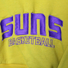 Load image into Gallery viewer, Reworked Phoenix Suns Basketball Hoodie - S-NEWLIFE Clothing
