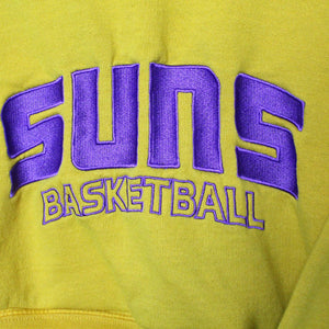 Reworked Phoenix Suns Basketball Hoodie - S-NEWLIFE Clothing