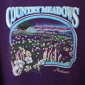 1995 Country Meadows Tee - XL-NEWLIFE Clothing