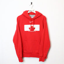 Load image into Gallery viewer, Nike Team Canada Hoodie