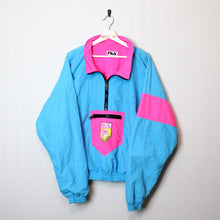 Load image into Gallery viewer, Vintage Fila Jacket