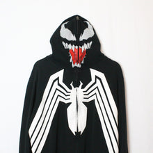 Load image into Gallery viewer, Venom Zip Up Hoodie - L-NEWLIFE Clothing