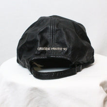 Load image into Gallery viewer, 1995 Canada Games Leather Hat-NEWLIFE Clothing