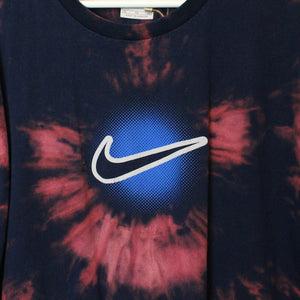 Reworked Nike Short Sleeve - XL-NEWLIFE Clothing