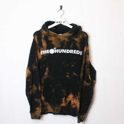 The Hundreds Tie Dye Hoodie