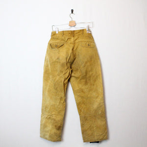 "90's Work Pants - 32""-NEWLIFE Clothing"