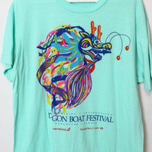 Load image into Gallery viewer, 1991 Dragon Boat Festival Tee - M-NEWLIFE Clothing